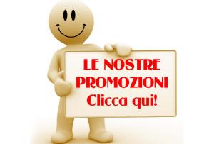 Scale in promozione